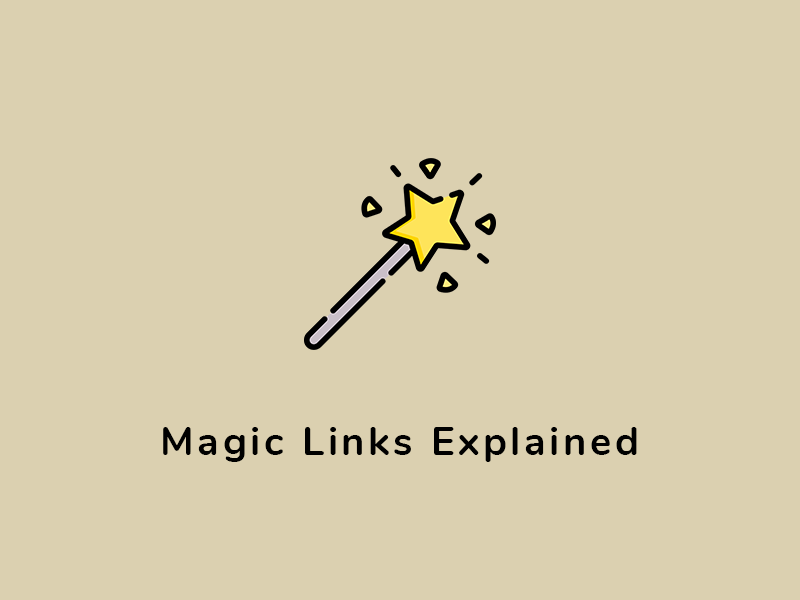 Musicians Magic Links